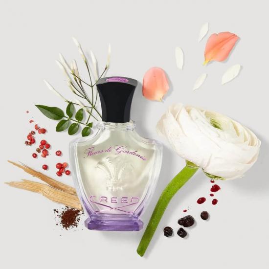 Fleurs de Gardenia (75 ml)