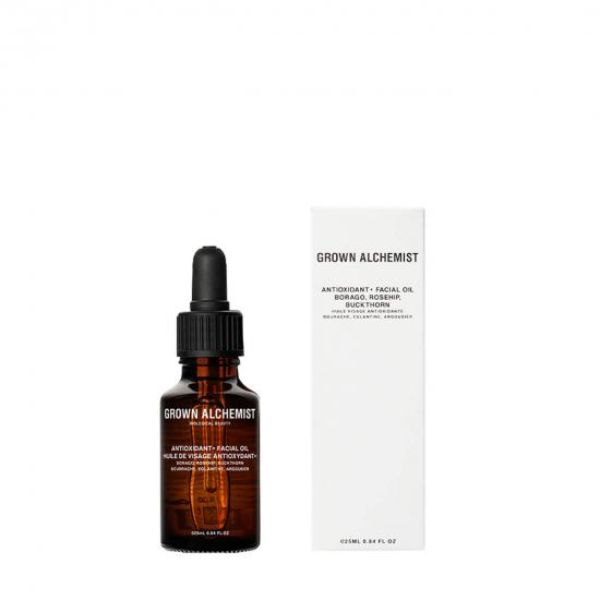 Antioxidant & Facial Oil (25 ml)