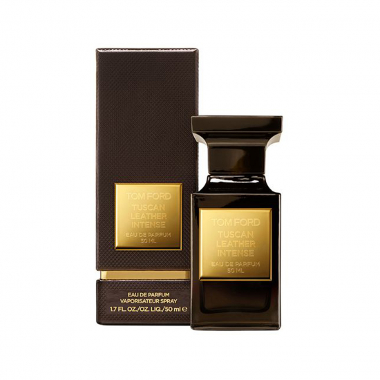 Tuscan Leather Intense (50 ml)