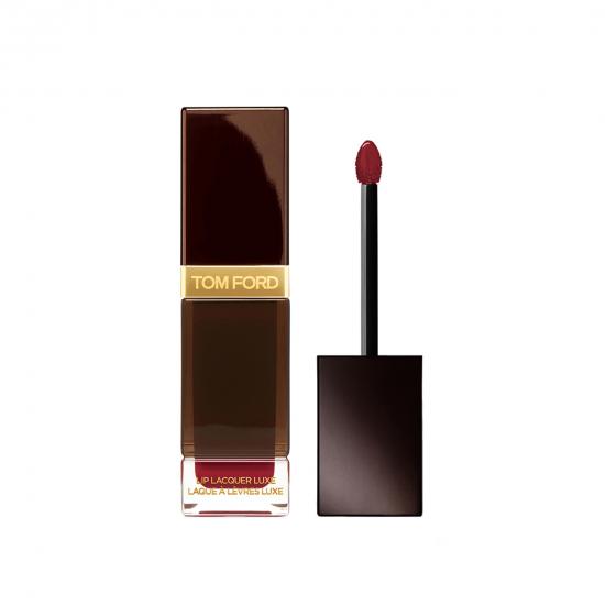 Lip  Lacquer Matte - Habitual