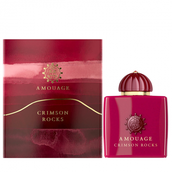 Crimson Rocks Woman (100 ml)