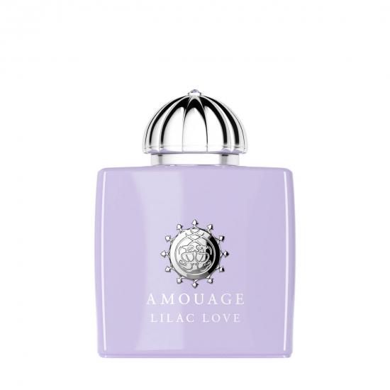 Lilac Love Woman (100 ml)