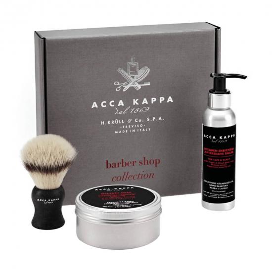 Shaving Gift Set 3 - in -1