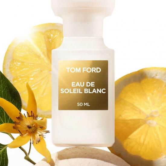 Soleil Blanc (50 ml)
