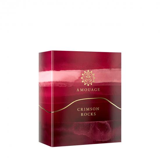 Crimson Rocks Woman (50 ml)
