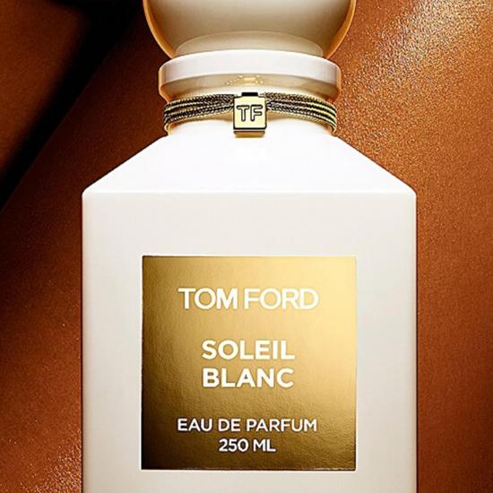 Soleil Blanc Decanter (250 ml)