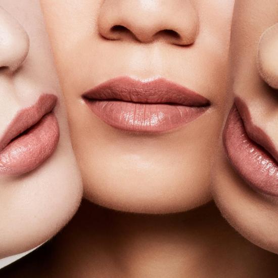 Lip Color - Hudson