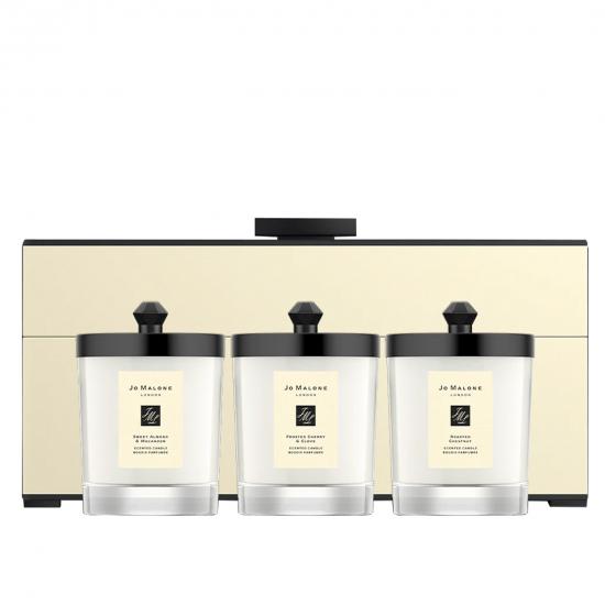 Decorated Candle Collection (600 g)
