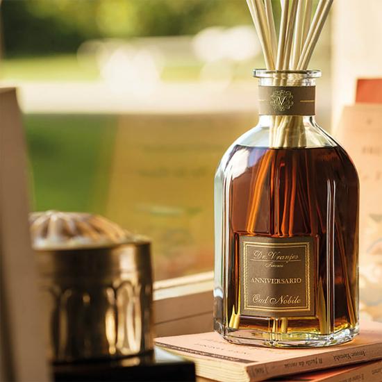Oud Nobile - Glass Bottle (1250 ml)