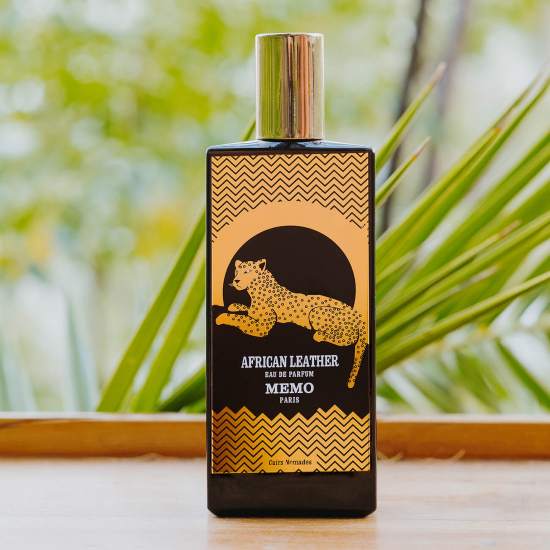 African Leather (75 ml)