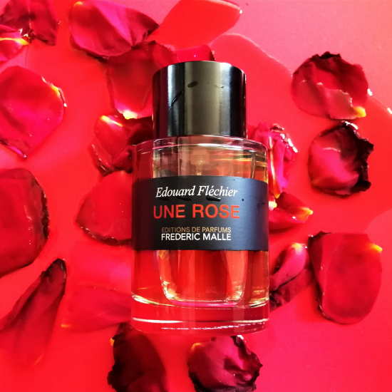 Une Rose by  Edouard Fléchier (100 ml)