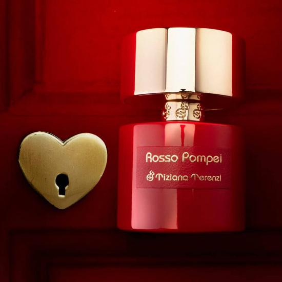Rosso Pompei  Extrait (100 ml)