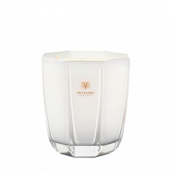 Ginger Lime - Pearl Candle (200 g)