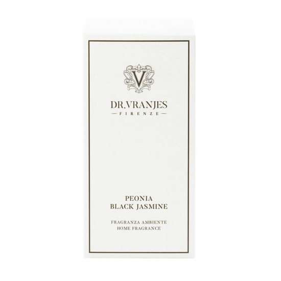 Peonia Black Jasmine - Glass Bottle (2500 ml)