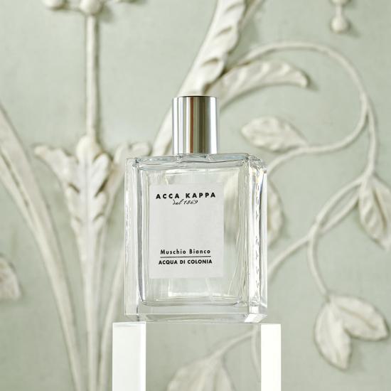 White Moss - Muschio Bianco Set (300 ml)