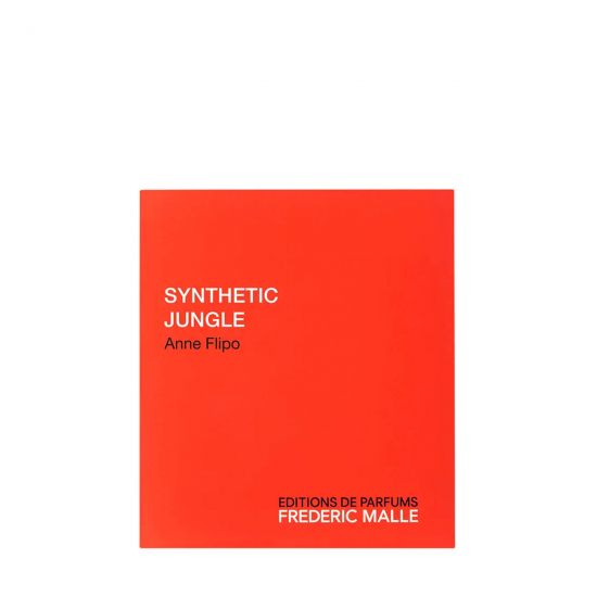 Synthetic Jungle (50 ml)