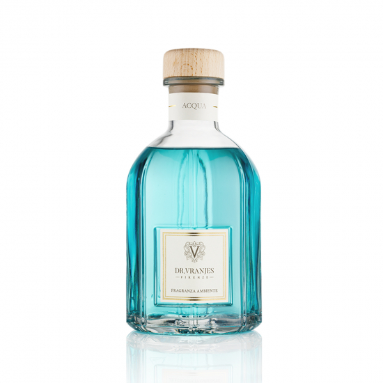 Acqua Glass Bottle (2500 ml)
