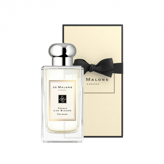 French Lime Blossom Cologne (100 ml)