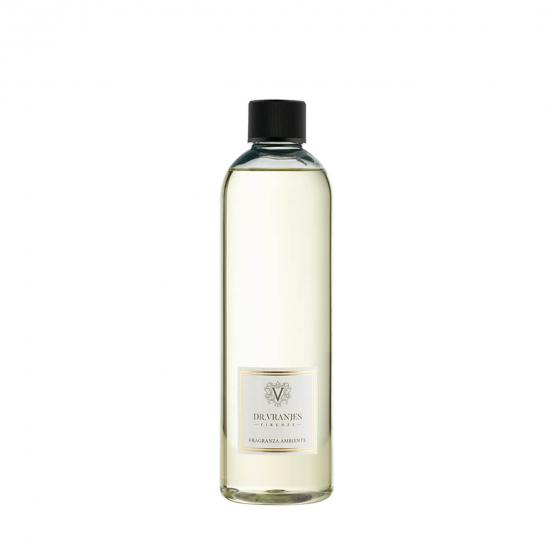 Ginger Lime - Refill Glass Bottle (500 ml)