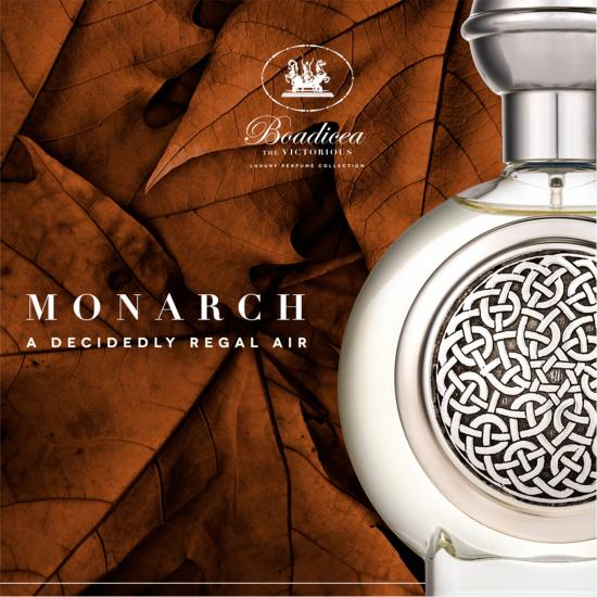Monarch (100 ml)