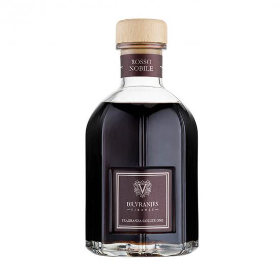 Rosso Nobile - Glass Bottle (2500 ml)
