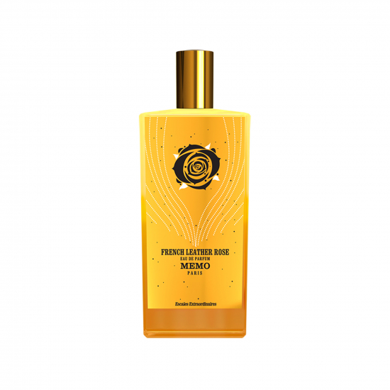 French Leather Rose (75 ml)