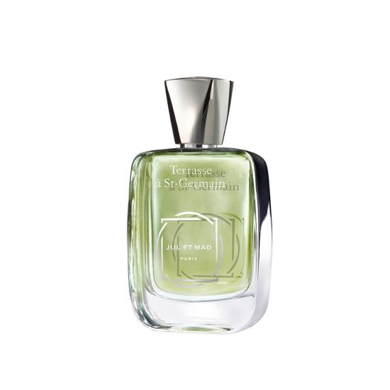 Terrasse St. Germain High-Luxury Coffret (50 + 7 ml)