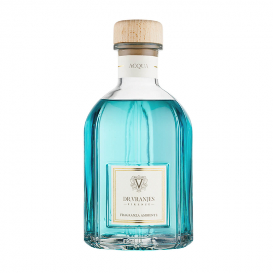 Acqua - Glass Bottle (2500 ml)