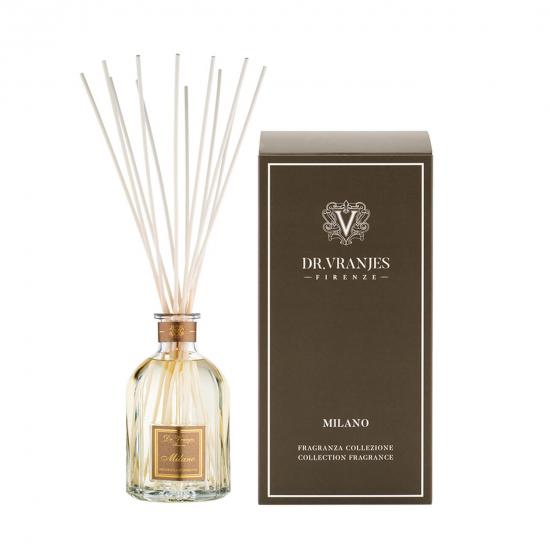 Milano - Glass Bottle (500 ml)