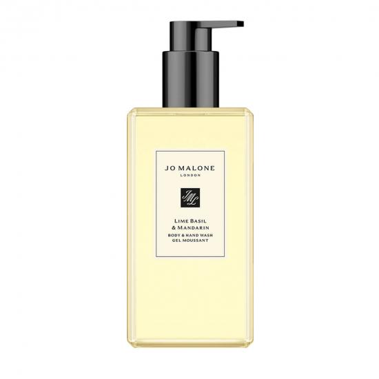 Lime Basil & Mandarin Body & Hand Wash (500 ml)
