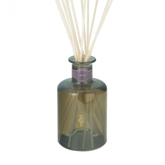 Manor Room Diffuser - Black Lily (200 ml)
