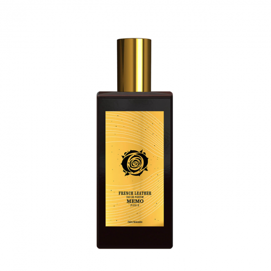 French Leather (200 ml)