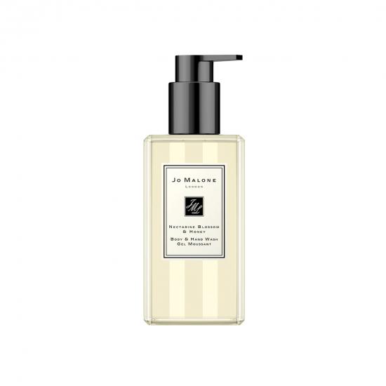 Nectarine Blossom & Honey Body & Hand Wash (250 ml)