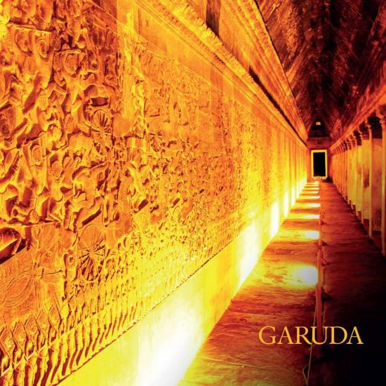 Garuda (50 ml)