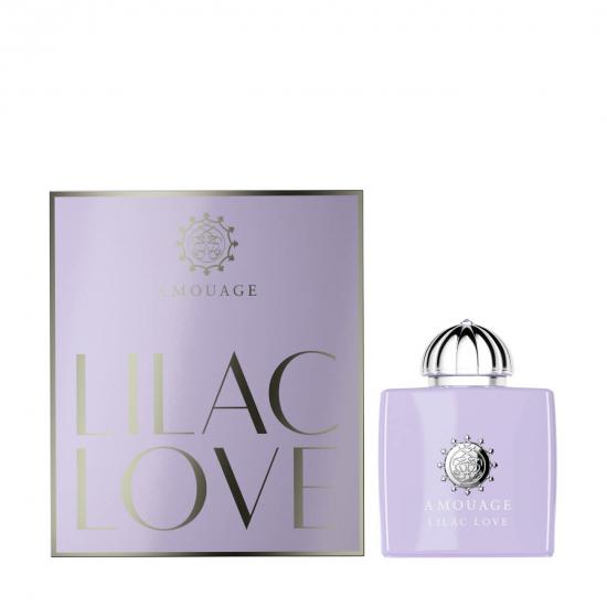 Lilac Love Woman (50 ml)