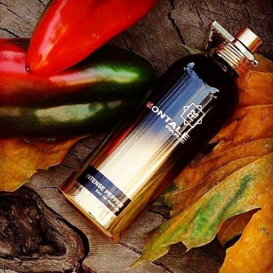 Intense Pepper (100 ml)