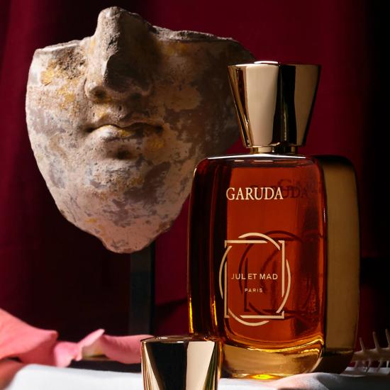 Garuda - The White High-Luxury Coffret (50 ml + 7 ml)