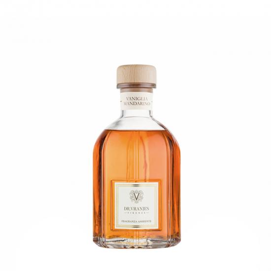 Vaniglia Mandarino - Glass Bottle (500 ml)