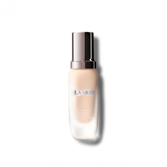 Soft Fluid Long Wear Foundation SPF 20 - Natural (30 ml)