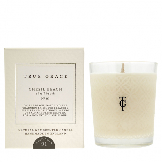 Village Candle - Chesil Beach (190 g)