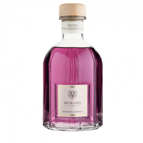 Peonia Black Jasmine - Glass Bottle (5000 ml)