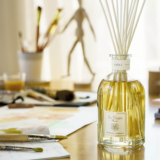 Ambra - Glass Bottle (5000 ml)