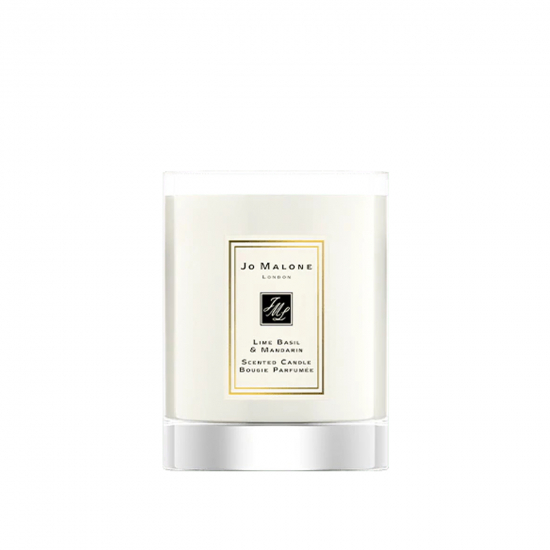 Red Roses Candle (60 gr)