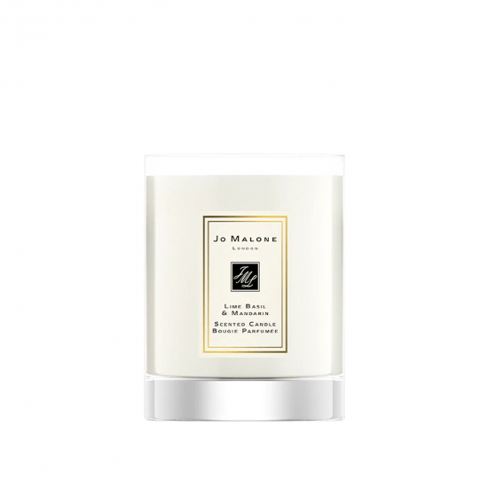 Lime Basil & Mandarin Candle (60 gr)