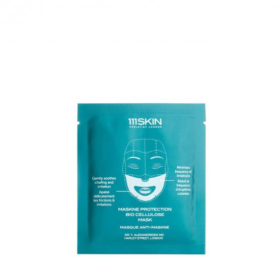 Maskne Protection Biocellulose Mask Single (10 ml)