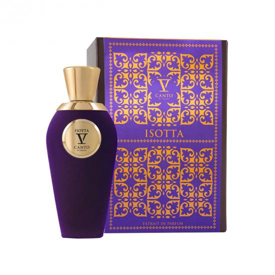 Isotta Extract (100 ml)