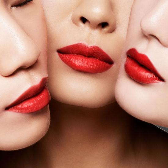 Lip Color Matte - Wild Ginger