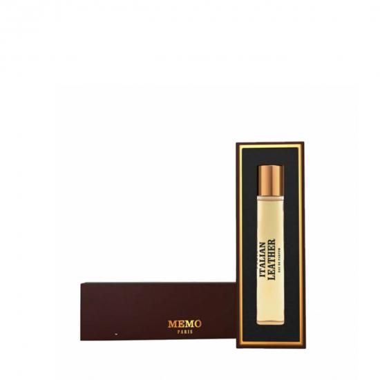 Italian Leather Perfumed Oil (10 ml)