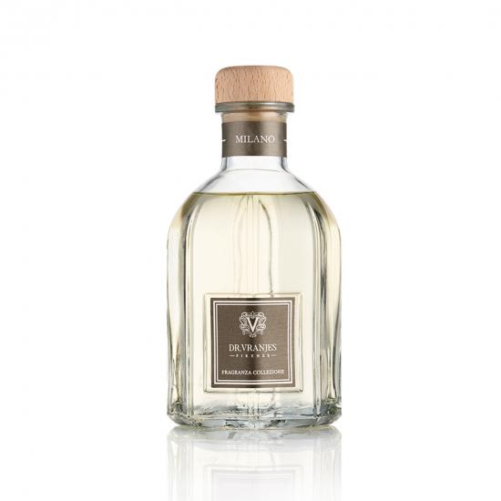 Milano Glass Bottle (1250 ml)