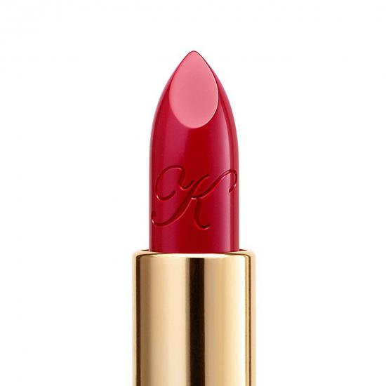 La Rouge Parfum Satin - Prohibited Red